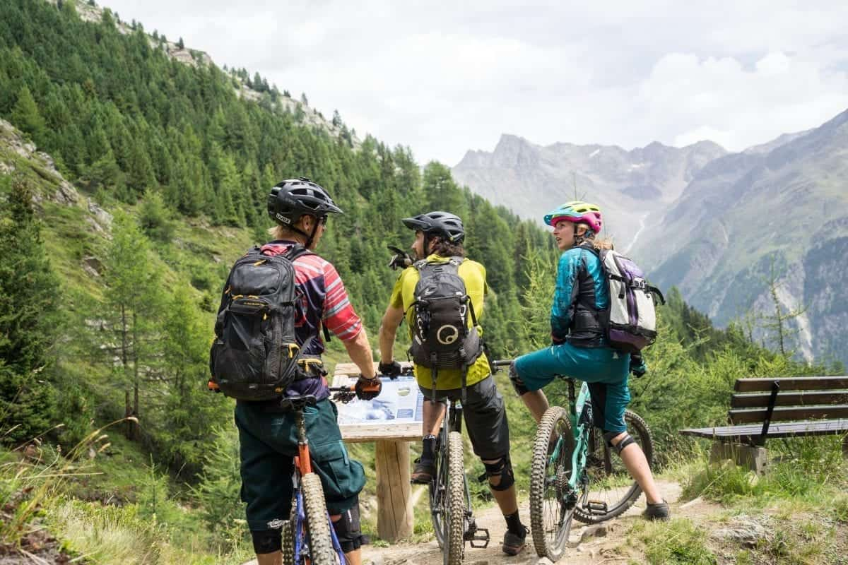 Strasserwirt E-Bike Kulinarium
