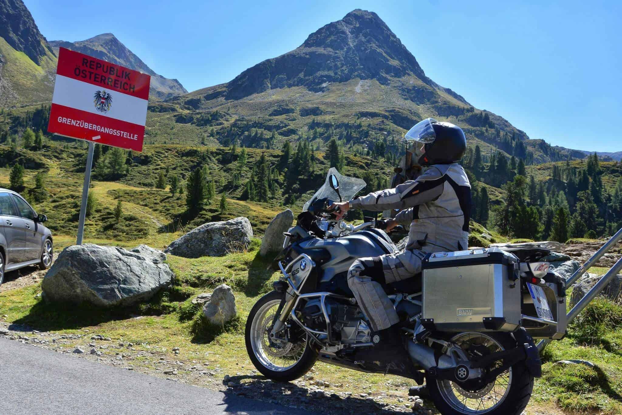 Osttiroler Bikewoche