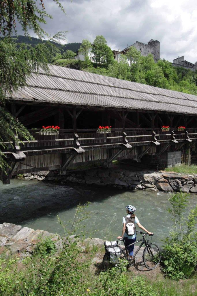 Punbrugge Sillian Osttirol Sommer Strasserwirt