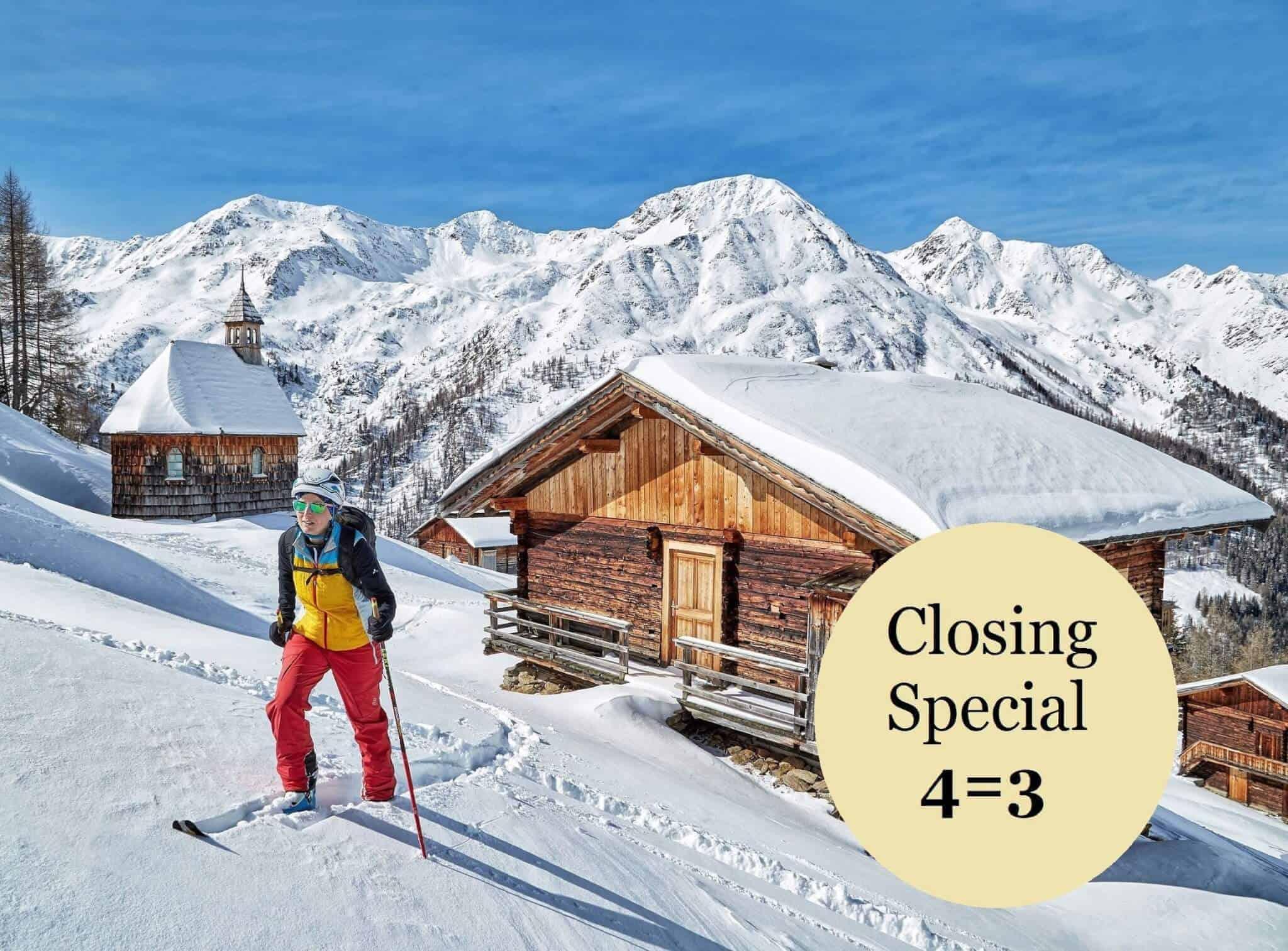 Winter-Closing 5=4