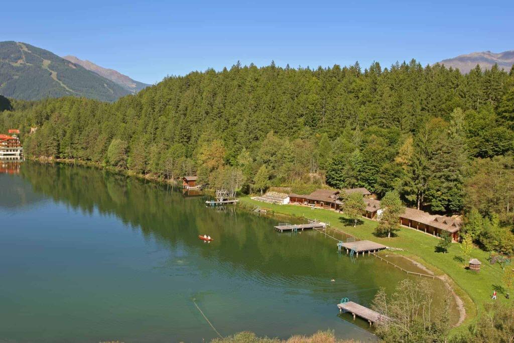 Tirstahersee Osttirol Strasserwirt Sommer Berge Tirol