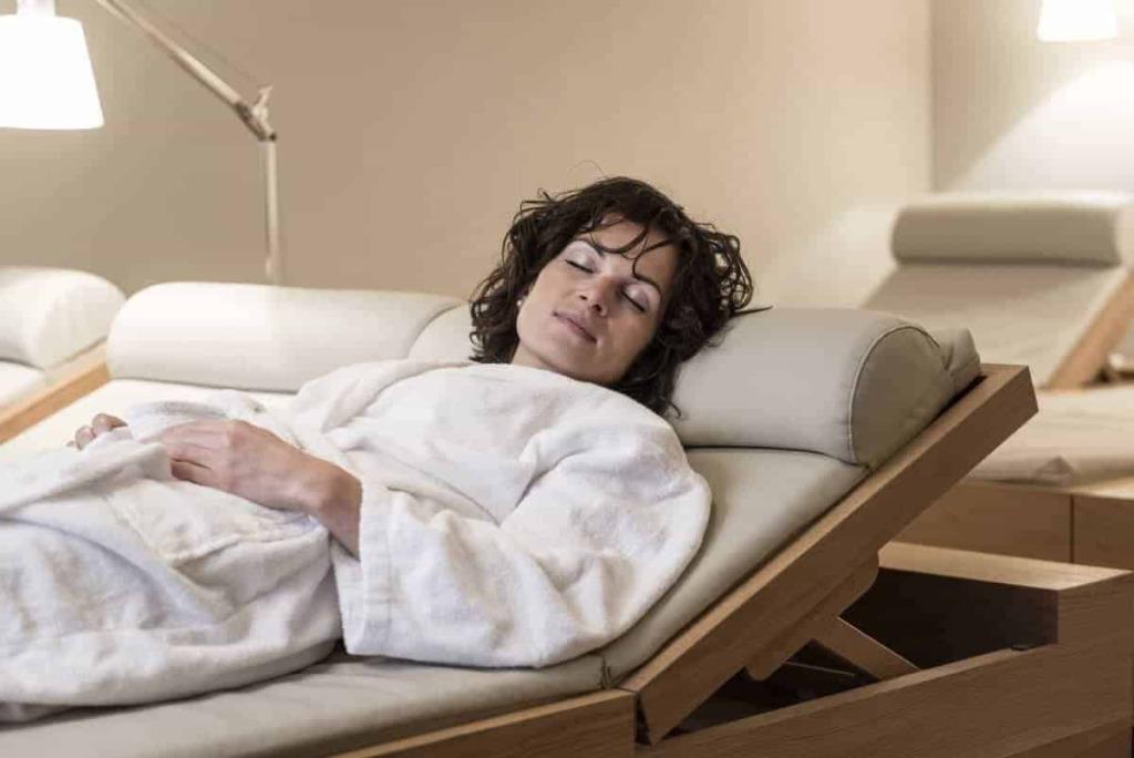 strasserwirt massage