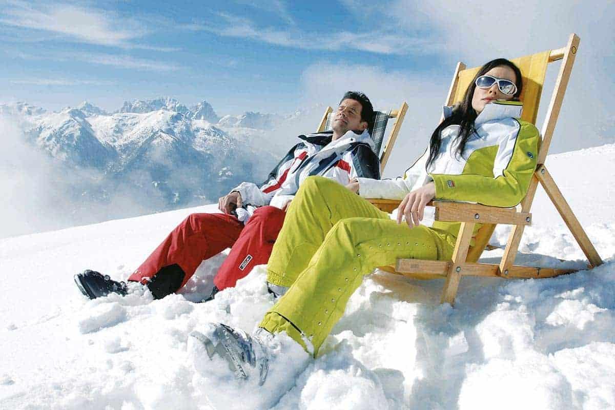 teaser skifahren